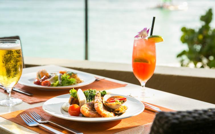 """ハワイ賢者が食べたい、<br />""""ハワイの""""最後の晩餐 [3] アンジェラ・磨紀・バーノンさん"""