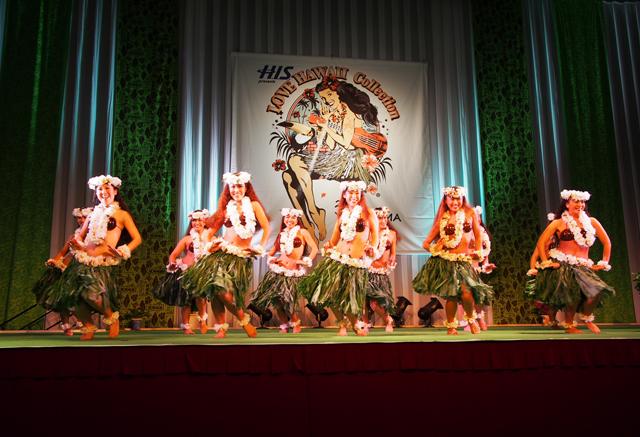 ハワイラヴァーズ来たれ! 日本最大級のハワイアンイベント。横浜・大阪で開催「ラブハワイコレクション 2015」