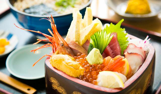 どうしても和食が恋しくなったら…。ハワイで味わう本格和食のお店3選