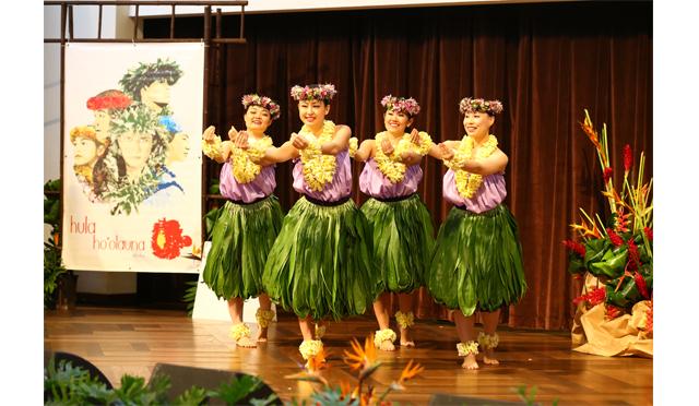 7月、本場ハワイで開催!「第14回 フラ・ホオラウナ・アロハ 2015」