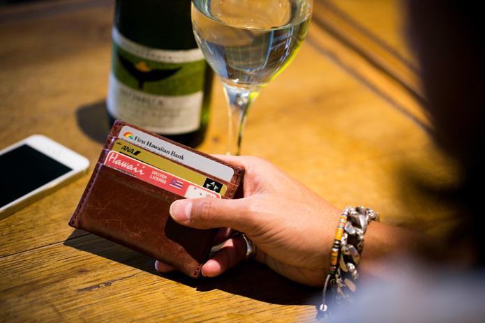 【プレゼント付!】本田直之の「ハワイでカードを使うべき5つの理由」