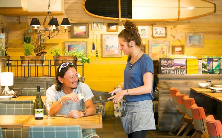 世界を旅する本田直之の<br />「ハワイでカードを使う5つの理由」