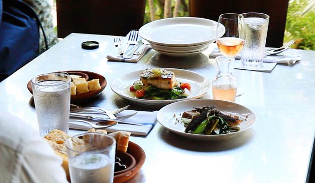 〈ウグイス〉〈オルガン〉の紺野 真さんが絶賛するハワイ野菜の料理って?