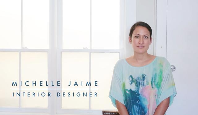 注目のインテリアデザイナーがアメリカ西海岸からハワイに移住した理由。