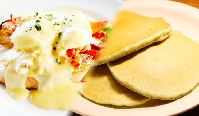 ハワイ在住の食通が本気で選んだ!リッチなひと皿 VS 安旨のひと皿<朝ご飯編>