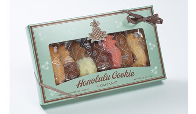 あの人気ハワイ土産「ホノルルクッキー」が日本初上陸!『Tommy Bahama』店舗、オンラインストアで販売中