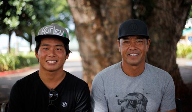 ハワイ在住の19歳日本人がサーフィン世界一に。その素顔を独占インタビュー!