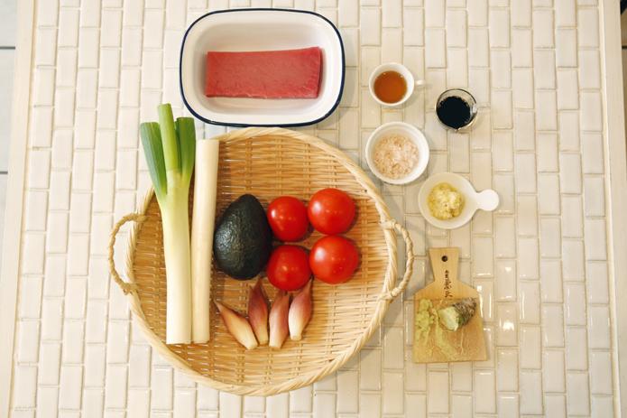 栗原はるみさん直伝レシピ[7]アヒポケの新しい楽しみ方って?