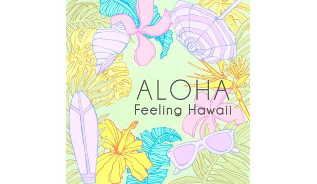 『PLAZA』のハワイプロモーション! 店内BGMをジャック!? 「Feeling Hawaii × ジェイク・シマブクロ」コラボレーションキャンペーン実施中!