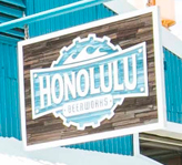 Honolulu Beerworks ホノルル・ビアワークス