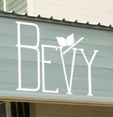 Bevy ベヴィー