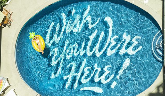 ハワイで今最もHOTなホテル、 「サーフジャック・ホテル&スイムクラブ」って?