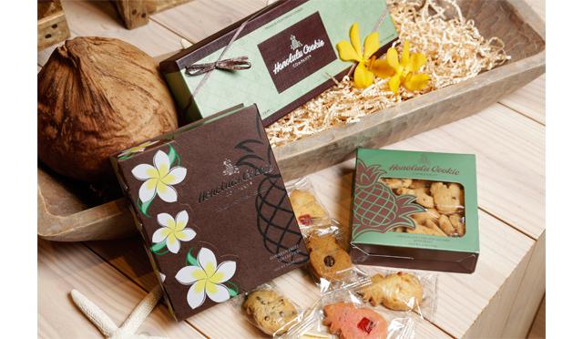 トミーバハマの3周年アニバーサリーイベントで「ホノルルクッキー」サマーアソートメントも発売開始!!