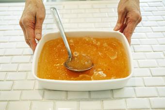 栗原はるみさん直伝レシピ[8] ハワイアン冷麺のあの味を再現