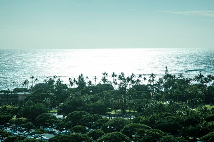The Ritz-Carlton Residences Waikiki Beach ザ・リッツ・カールトン・レジデンス ワイキキビーチ