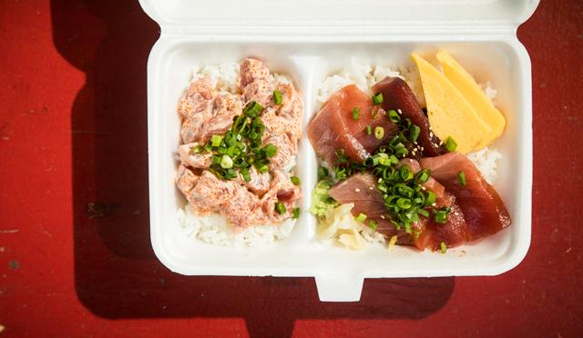 築地出身の兄弟が作る新鮮丼が人気!マグロ専門店『マグロ・ブラザーズ』
